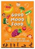Healthy Eating Poster Bundle