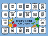 Healthy Eating QR Codes