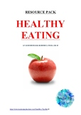 Healthy Eating Unit of Work Resources