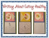 Healthy Eating Writing