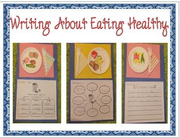 Essay about healthy diet