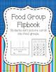Healthy Eating and Food Groups Bundle