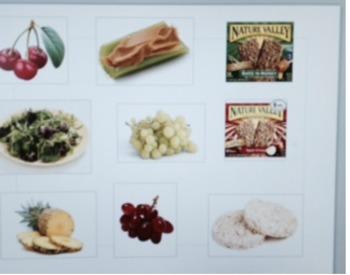 Healthy Food Clip Art