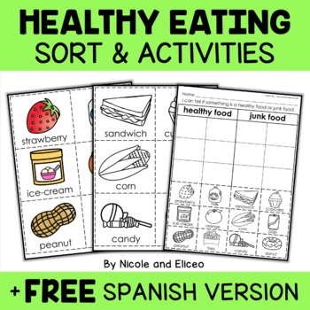 Interactive Healthy Food Activities