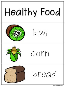 Healthier food options at school essay