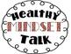 Healthy Growth Mindset Display
