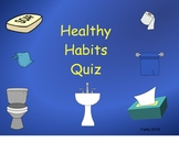 Healthy Habit Quiz
