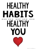 Healthy Habits 2nd Edition