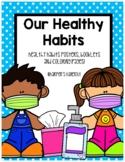 Healthy Habits Classroom Set