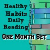 Healthy Habits: Daily Reading