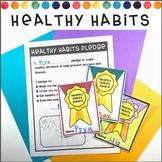 Healthy Habits Pledge and Award