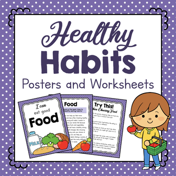 Healthy Habits Unit