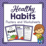 Healthy Habits Unit