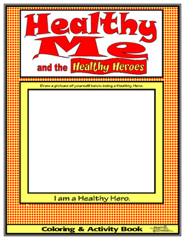Learning Healthy Habits: A Workbook