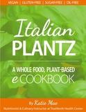 Healthy Italian Vegan eCookbook