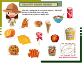 Healthy Snacks Choices