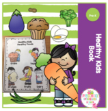 Healthy Kids Book