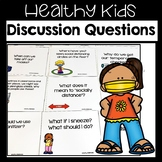 Healthy Kids Discussion Questions