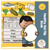 Healthy Kids Flip Book