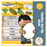 Healthy Kids Flip Book