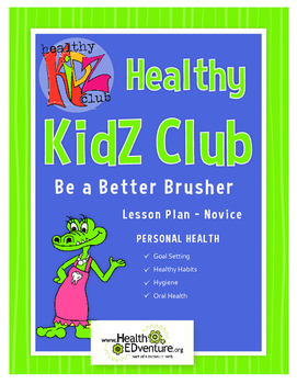 Dental Care - Tooth Brushing