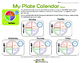 Healthy Kidz Nutrition - My Plate My Plan Lesson Plan Gr K-1