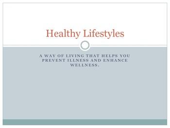 Healthy Lifestyles II