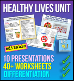 Healthy Lives Bundle