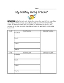 Healthy Living Meal Tracker