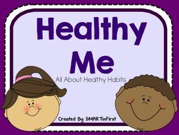 Healthy Me Packet