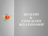 Healthy Relationships Power Point