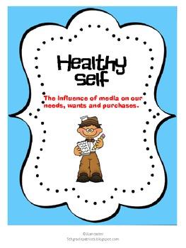 Healthy Self Consumer Health