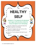 Healthy Self: Human Development and Relationships