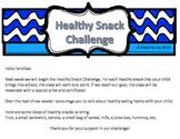 Healthy Snack Challenge Complete Program