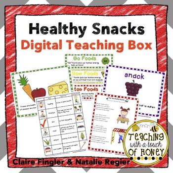 Healthy Eating: Snacks