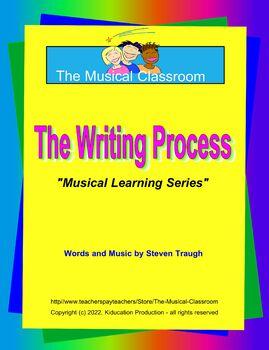 The Writing Process Singing Game