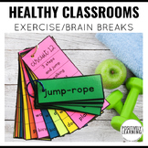 Healthy Teacher Exercise Breaks
