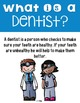 Dental Health Thematic Unit and Craft