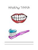 Healthy Teeth Booklet