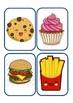 Healthy/Unhealthy Food Game