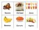 Healthy VS. Unhealthy food sorting activity
