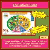 Healthy eating Eatwell balanced nutrition