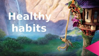 Healthy habits and olympic sport