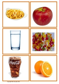 Healthy or Unhealthy Flashcards