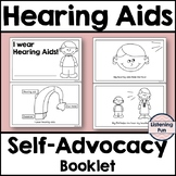Hearing Aids Self-Advocacy Booklet