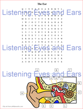 Hearing Escape Room