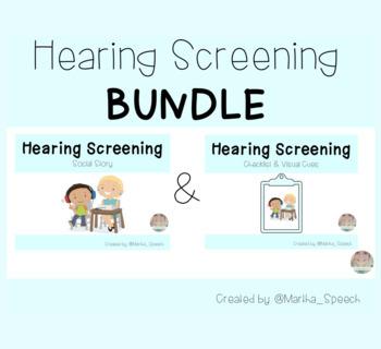 Hearing Screening BUNDLE