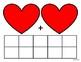 Heart Addition Mats