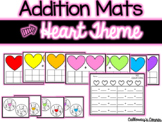Heart Addition Mats