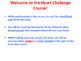 Heart Adventures Challenge Introduction/Review PPT